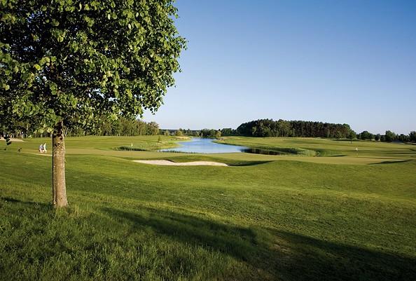 Südplatz, Foto: Golf- & Country Club Seddiner See e.V.