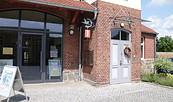 Touristinformation Luckau, Foto: Tourismusverband Niederlausitzer Land e.V. Luckau