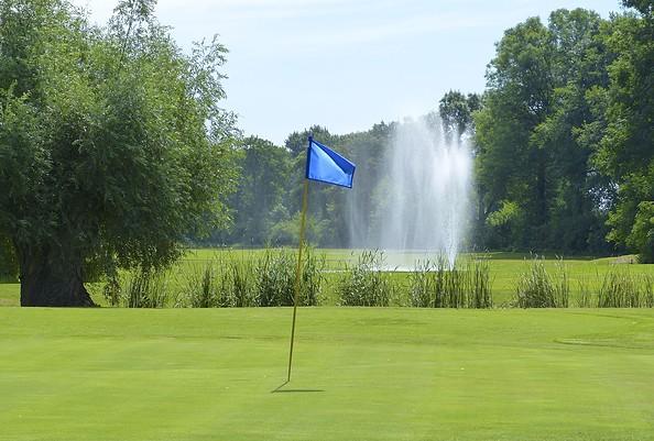 Platz, Foto: Potsdamer Golf-Club e.V.