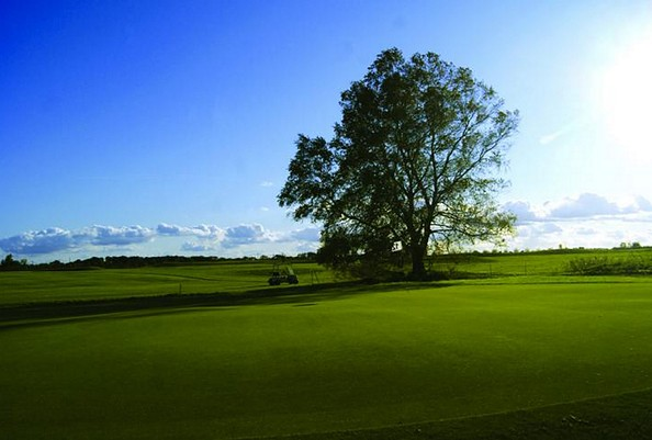 Golf in Wall - Golfclub bei Berlin, Foto: Golf in Wall GmbH & Co. KG