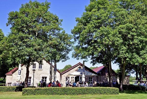 Clubhaus, Foto: Potsdamer Golf-Club e.V.