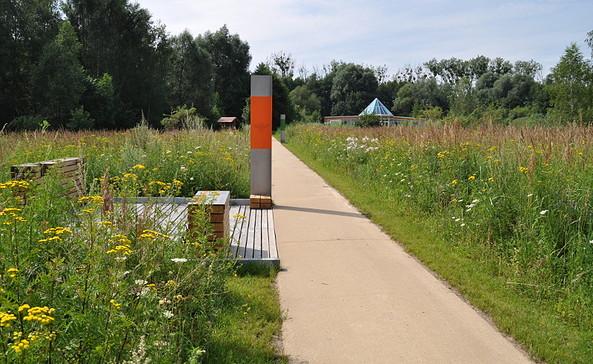 Glauer Felder, Foto: Naturpark Nuthe-Nieplitz