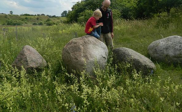 Geologische Wanderung, Foto: Fam. Rumpelt