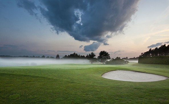 Golfplatz, Foto: Märkischer Golfclub Potsdam