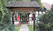 Gasthof Zum Alten Fritz, Foto: Karin Geyer