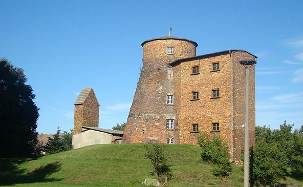 Holländermühle Turnow, Foto: Amt Peitz