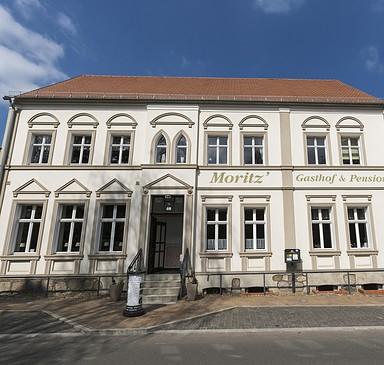 Gasthof Moritz