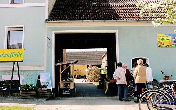 Bardenitzer Hofladen