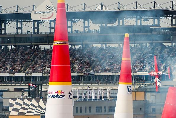 Red Bull Air Race am Lausitzring, Foto: Euro Speedway Verwaltungs GmbH