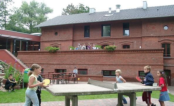 Jugendherberge Bremsdorfer Mühle