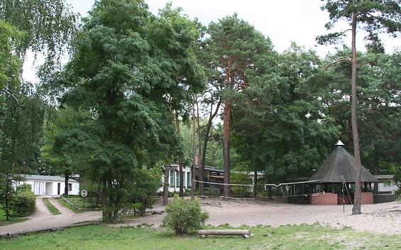 Jugendherberge Köriser See