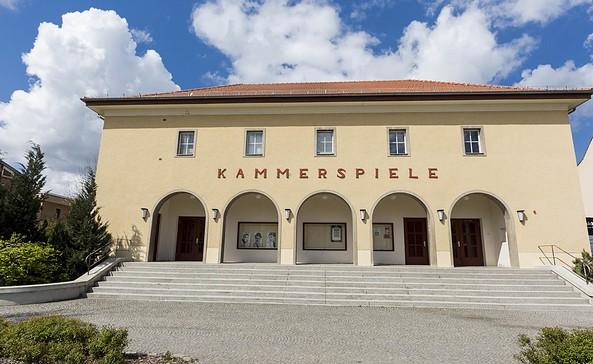 Kammerspiele Treuenbrietzen, Foto: TMB-Fotoarchiv/Steffen Lehmann