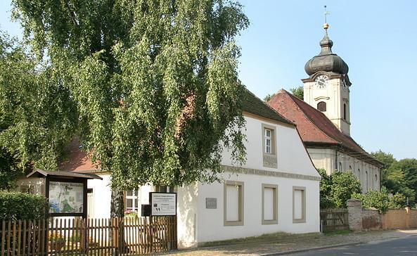 Schulmuseum Reckahn, Foto: Reckahner Museen