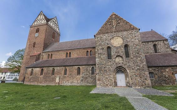 St.-Marien-Kirche, Treuenbrietzen