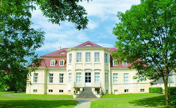 Schloss Reckahn, Foto: Reckahner Museen