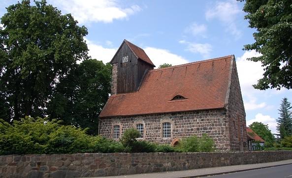 Dorfkirche Kampehl