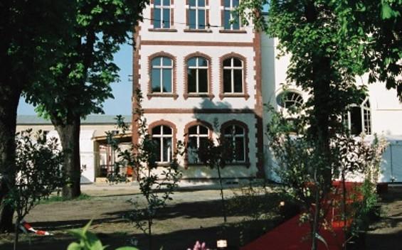 Aussichts - und Museumsturm Bismarckhöhe in Werder (Havel) - Das Höchste in Werder!