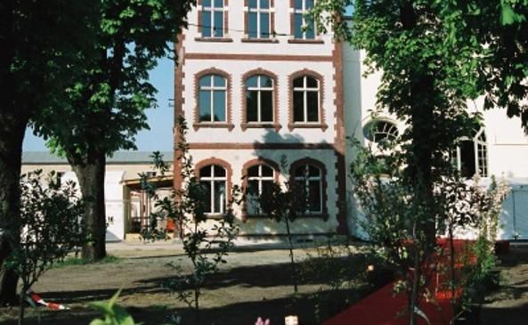 Aussichts- und Ausstellungsturm Bismarckhöhe in Werder (Havel), Foto: Otfried Meinert