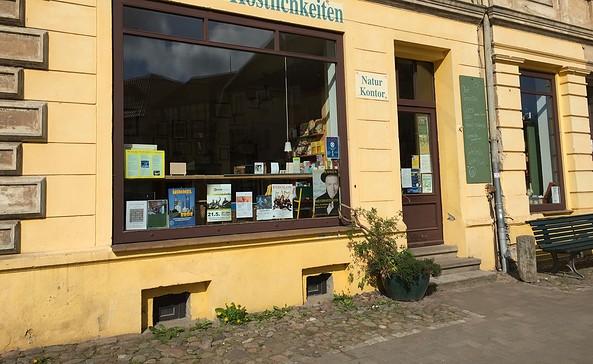 Buckower Köstlichkeiten, Foto: Annett Rietz