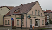 Rosen-Cafe in Bad Freienwalde, Foto: Katrin Riegel