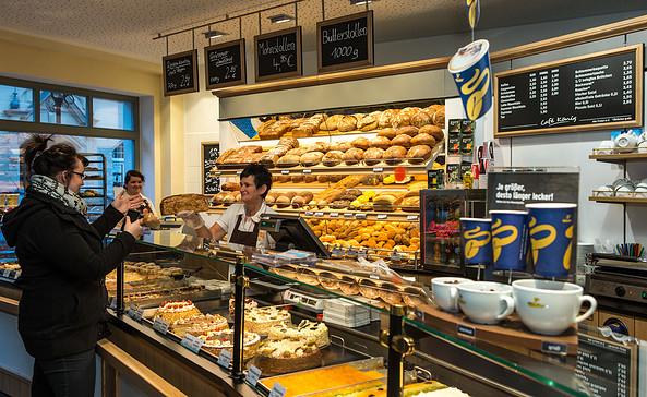 Café König, Foto: Stefan Herre
