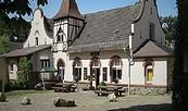 Außenansicht, Foto: Liebenberger Gutshofladen