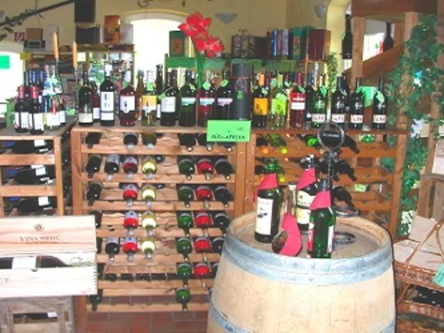 Vinothek Weinschmiede