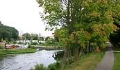 Wanderweg © TV Ruppiner Seenland e.V./ Studio Prokopy