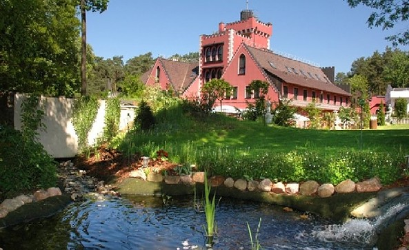 The Lakeside Burghotel zu Strausberg, Foto: The Lakeside Burghotel zu Strausberg