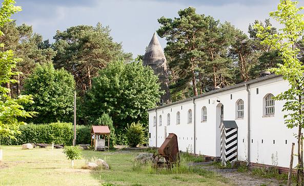 Bücher- und Bunkerstadt, Foto: Jedrzej Marzecki