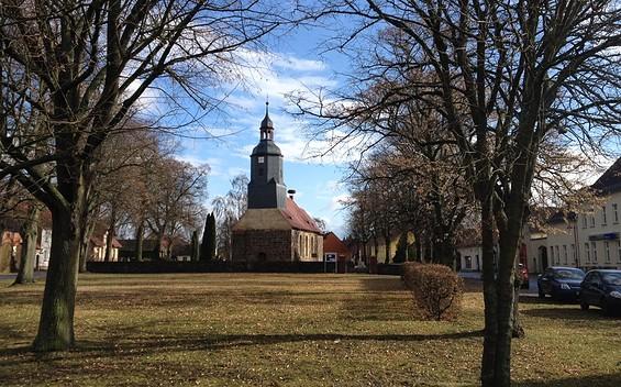 Kirche Seehausen