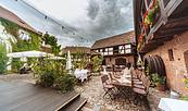 """Restaurant """"Zur Alten Brauerei"""", Foto: Jutta D."""