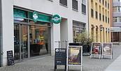GränzKaffee - Coffeeshop & more in Frankfurt (Oder), Foto: Seenland Oder-Spree/Sandra Ziesig