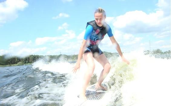 Surfschule 2Wave