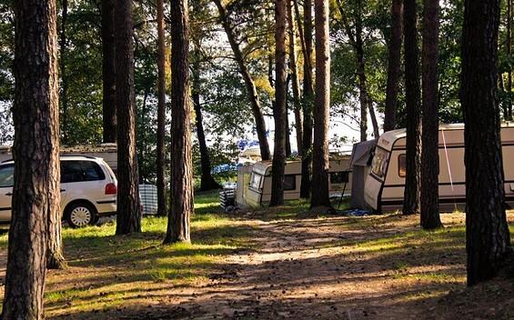 """Ferienhaus- & Campingpark """"Ludwig Leichhardt"""""""