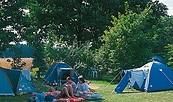 Country Camping Tiefensee, Foto: Verband der Campingwirtschaft im Land Brandenburg e.V.