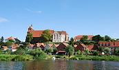 Havelberger Dom, Foto: Tourismusverband Havelland e.V.