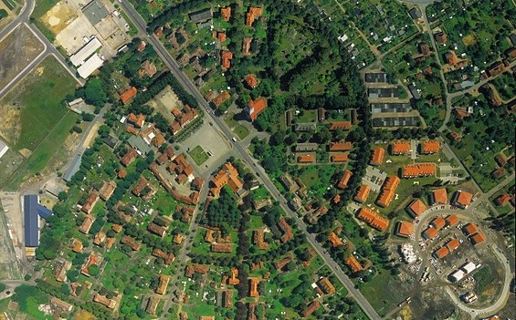 Gartenstadt Marga