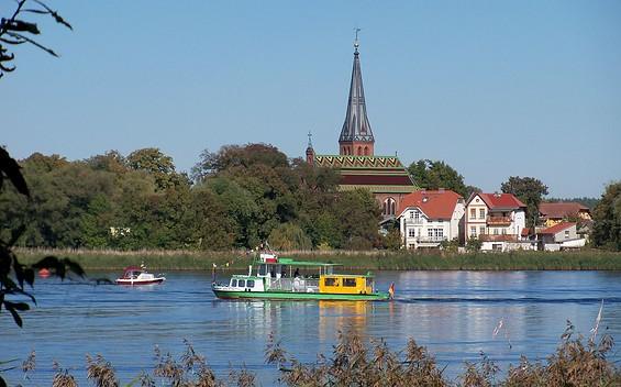 Dorfkirche Geltow