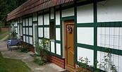 Pension Schulzke in Eberswalde, Foto: Familie Schulzke
