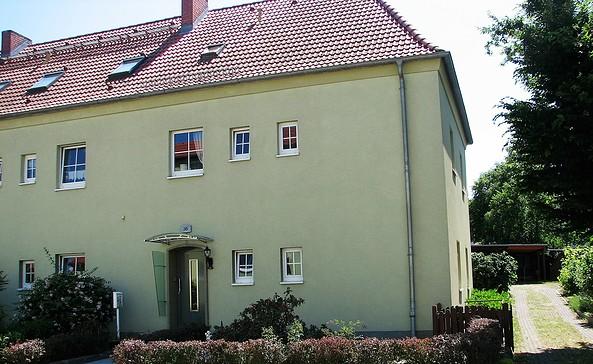 Pension Worm in Eberswalde, Foto: B. Worm