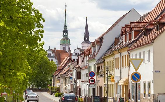 Reformation zwischen Elbe und Elster