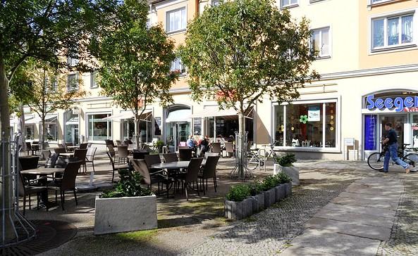 Restaurant & Café M5
