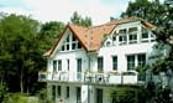 Waldhaus Mühlenbeck