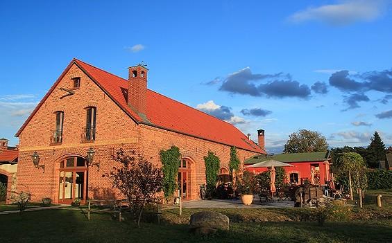 Künstlerhof Roofensee
