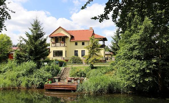 Ferienwohnung Frömmrich in Eichhorst, Foto: Roland Siegfried Krause