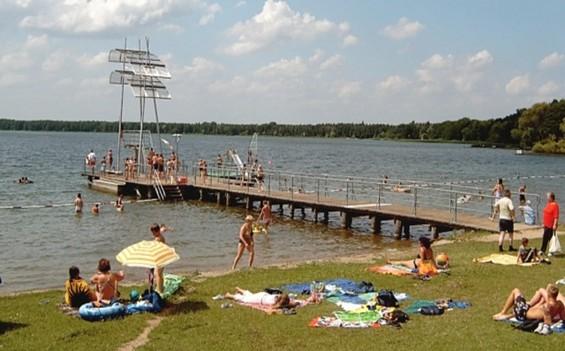 Strandbad Wandlitzsee