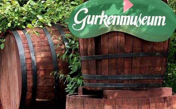 Gurkenmuseum Lehde