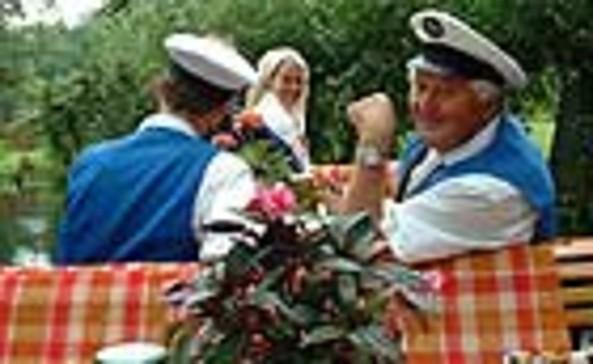 """Hafen """"Am Holzgraben"""""""