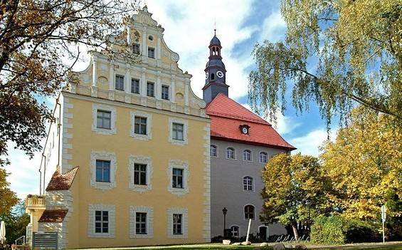 Museum Schloss Lübben - Stadt- und Regionalmuseum